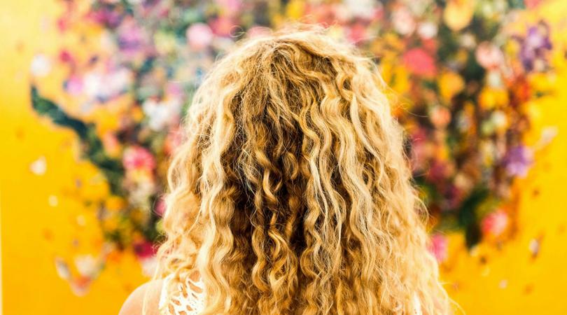 Ingrijire Par Cret Curly Hair Păr Creț și Bucle Răsfățate